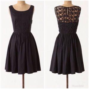 Moulinette Soeurs Sweet Enticement lace back dress